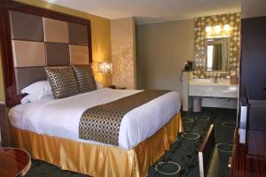Gateway Inn and Suites, Hotel  Salida - big - 78