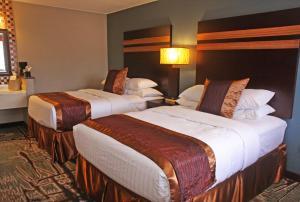 Gateway Inn and Suites, Hotel  Salida - big - 37