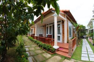 Lotus Apartment, Apartments  Phu Quoc - big - 12