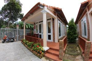 Lotus Apartment, Apartments  Phu Quoc - big - 21