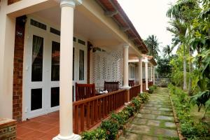 Lotus Apartment, Apartments  Phu Quoc - big - 19