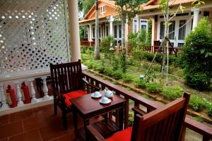 Lotus Apartment, Apartments  Phu Quoc - big - 18