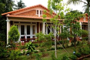 Lotus Apartment, Apartments  Phu Quoc - big - 17
