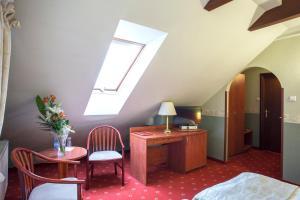 Hotel Browar Lwów, Hotely  Lublin - big - 22