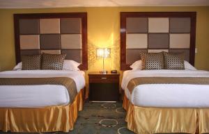 Gateway Inn and Suites, Hotel  Salida - big - 9