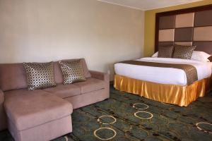 Gateway Inn and Suites, Hotel  Salida - big - 7