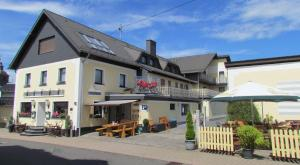 Hotel and Restaurant Hüllen