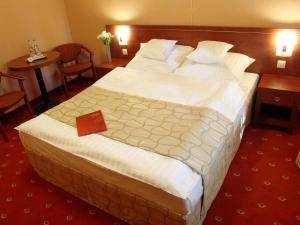 Hotel Browar Lwów, Hotely  Lublin - big - 24