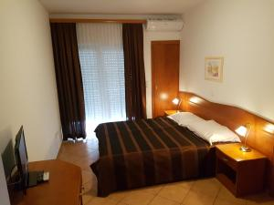 Guesthouse Villa Adria, Penziony  Malinska - big - 7
