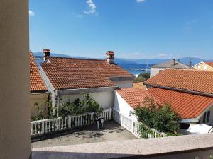 Guesthouse Villa Adria, Penziony  Malinska - big - 23