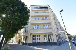 Kiez Hostel Berlin, Ostelli  Berlino - big - 67