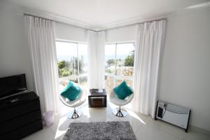 Diamond House Guesthouse, Penziony  Kapské Město - big - 138