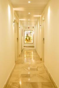 Funway Academic Resort, Vendégházak  Madrid - big - 28