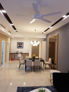 Sky M city, Appartamenti  Kuala Lumpur - big - 28