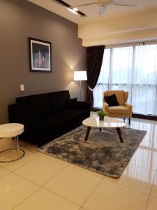 Sky M city, Appartamenti  Kuala Lumpur - big - 27