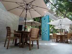 TAO Luxury Condo Mexico, Apartmány  Akumal - big - 41