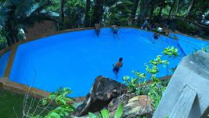 Chang Cliff Resort, Resorts  Ko Chang - big - 66