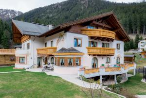 Wippas Landhaus