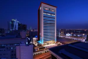 Courtyard by Marriott Riyadh O..