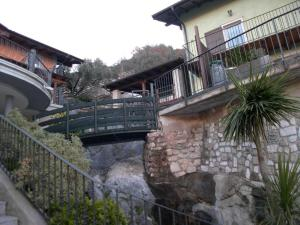 Hotel Isola Verde, Отели  Торболе - big - 52