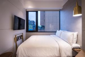 Hotel Relax 5, Hotely  Taipei - big - 45
