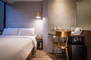 Hotel Relax 5, Hotely  Taipei - big - 44
