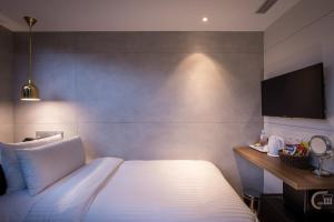 Hotel Relax 5, Hotely  Taipei - big - 43