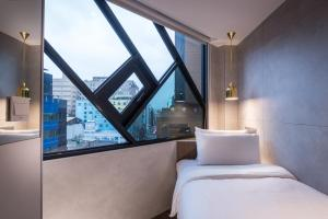 Hotel Relax 5, Hotely  Taipei - big - 36