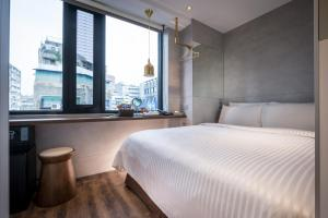 Hotel Relax 5, Hotely  Taipei - big - 37
