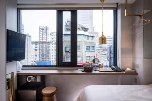 Hotel Relax 5, Hotely  Taipei - big - 30