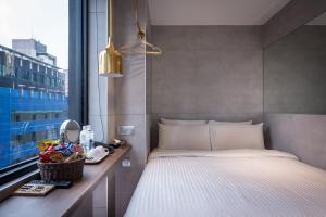 Hotel Relax 5, Hotely  Taipei - big - 29