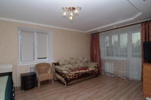 Apartment Mashinostroiteley, Ferienwohnungen  Yekaterinburg - big - 10