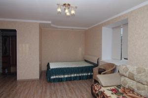 Apartment Mashinostroiteley, Ferienwohnungen  Yekaterinburg - big - 9