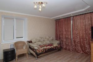 Apartment Mashinostroiteley, Ferienwohnungen  Yekaterinburg - big - 1