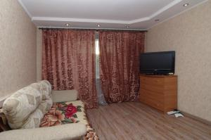 Apartment Mashinostroiteley, Ferienwohnungen  Yekaterinburg - big - 8