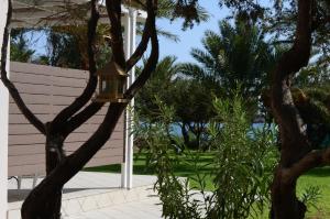 Ktima Grammeno Beachside Villa, Ville  Kountoura Selino - big - 14