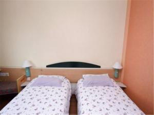 Motel Qingdao Development Zone Middle Changjiang Road, Hotels  Huangdao - big - 4