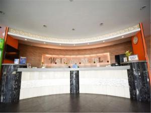 Motel Qingdao Development Zone Middle Changjiang Road, Hotels  Huangdao - big - 3