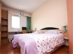 Motel Qingdao Development Zone Middle Changjiang Road, Hotels  Huangdao - big - 6