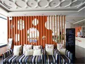 Motel Qingdao Development Zone Middle Changjiang Road, Hotels  Huangdao - big - 9