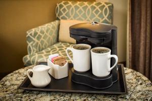 DoubleTree by Hilton Portland, Hotels  Portland - big - 12