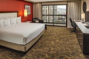 DoubleTree by Hilton Portland, Hotels  Portland - big - 10