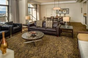 DoubleTree by Hilton Portland, Hotels  Portland - big - 16
