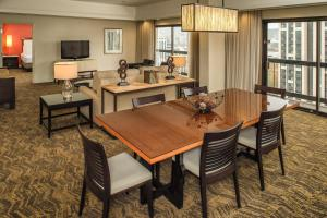 DoubleTree by Hilton Portland, Hotels  Portland - big - 17