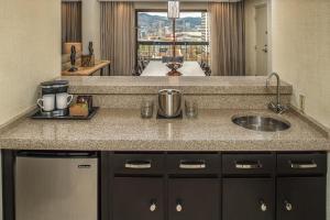 DoubleTree by Hilton Portland, Hotels  Portland - big - 18
