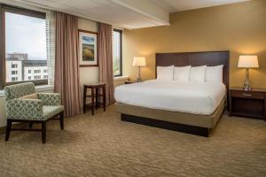 DoubleTree by Hilton Portland, Hotels  Portland - big - 9