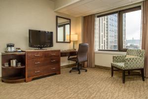 DoubleTree by Hilton Portland, Hotels  Portland - big - 19