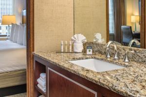 DoubleTree by Hilton Portland, Hotels  Portland - big - 20