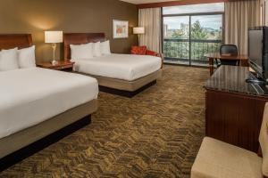DoubleTree by Hilton Portland, Hotels  Portland - big - 7