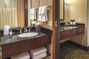 DoubleTree by Hilton Portland, Hotels  Portland - big - 21